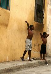 Cuba Claudio Vaccaro Photo