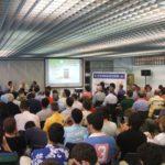 Social media events in Italia
