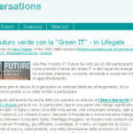 Corporate blog B2B: il caso Fujitsu-Siemens