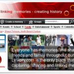 Interpretazioni Social: memorie e ricordi UGC