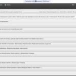 Threadsy, mail e messaggi social insieme: inizia la sfida per la Inbox 2.0