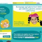 Social Network per bambini? Ecco MyPage, il web 2.0 sicuro