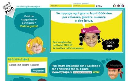 social network bambini web 2.0