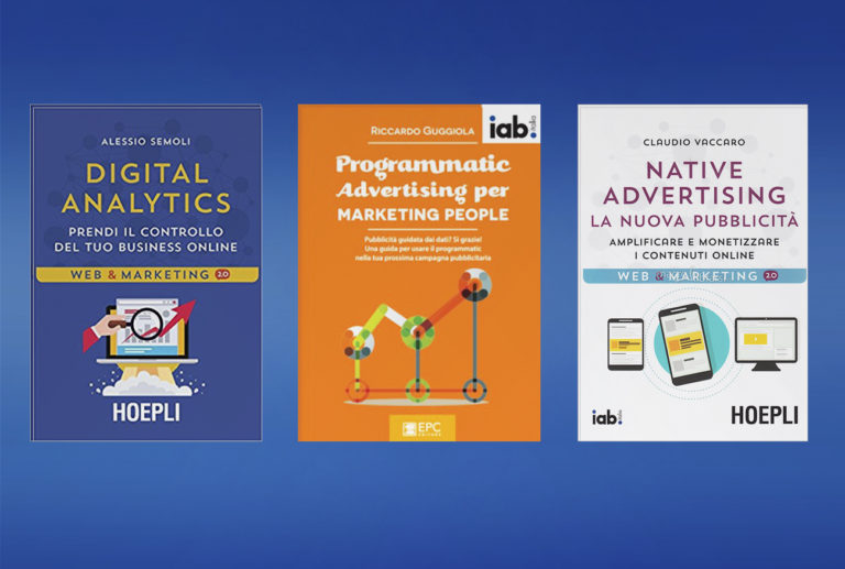 Libro Native Advertising