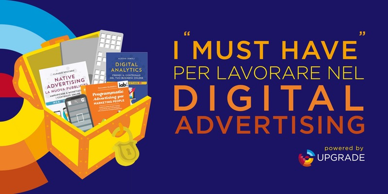 [EVENTO] Lavorare nel digital marketing: quali competenze?
